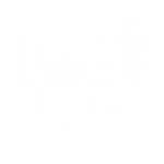 Delifonseca White Heart Logo